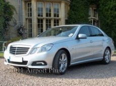 Executive Car Hire Cheltenham